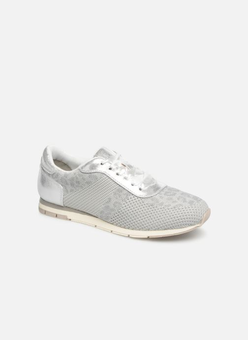 Sneakers Tamaris Badiane Grijs detail