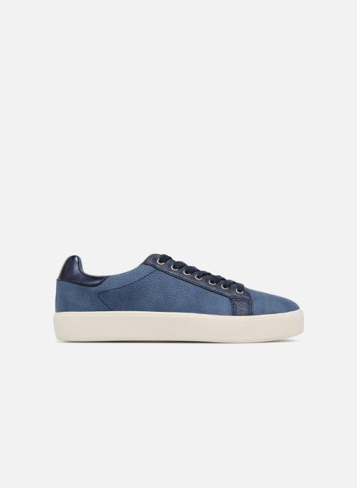 Sneakers Tamaris Cerfeuil Blauw achterkant