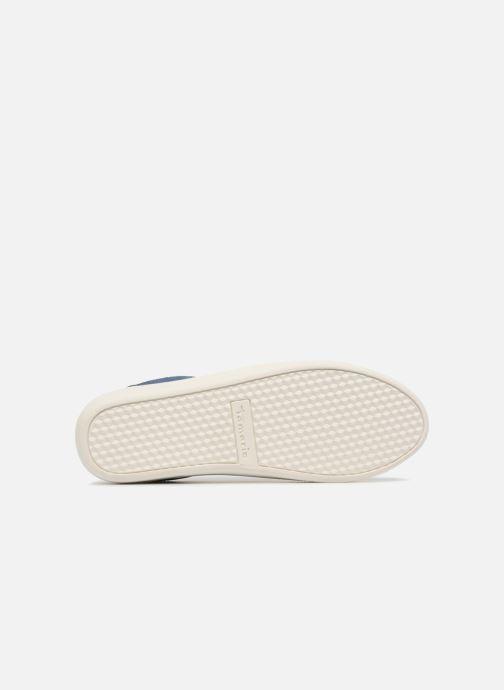 Sneakers Tamaris Cerfeuil Azzurro immagine dall'alto