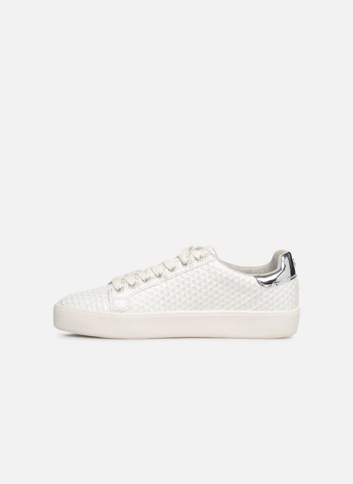 Baskets Tamaris Cerfeuil Blanc vue face