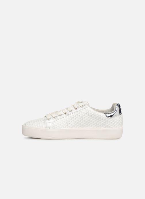 Sneaker Tamaris Cerfeuil weiß ansicht von vorne