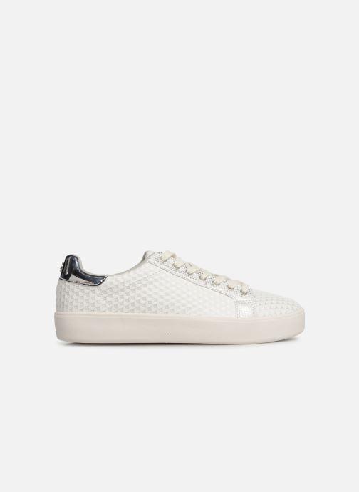 Sneaker Tamaris Cerfeuil weiß ansicht von hinten