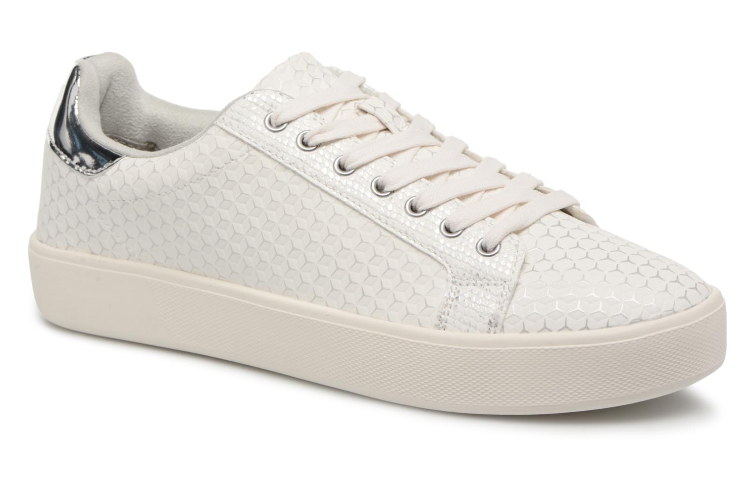 Sneakers Tamaris Cerfeuil Wit detail