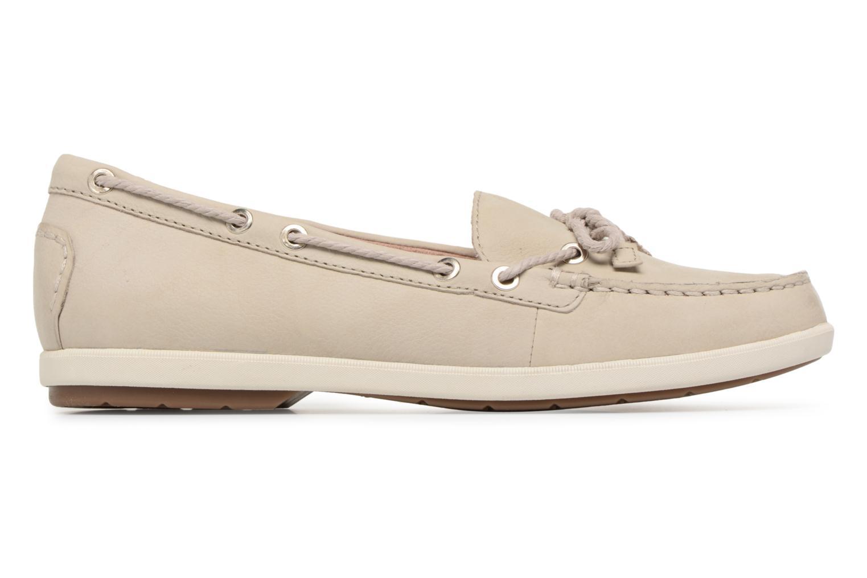 Chaussures à lacets Tamaris Kili Beige vue derrière