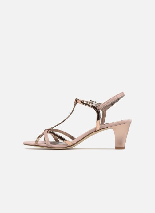 Tamaris Sarriette Sandals in Pink at Sarenza.eu (319100)