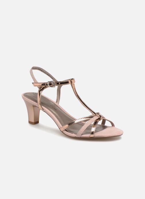 Tamaris Sarriette (rosa) Sandalen bei (319100)