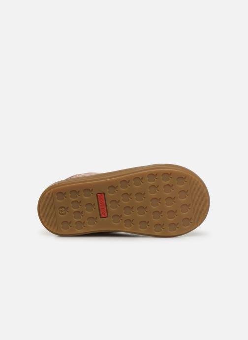 Boots en enkellaarsjes Shoo Pom Bouba Zippy Roze boven
