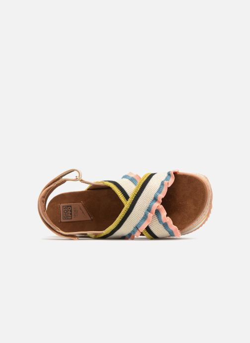 Gioseppo Olimi (mehrfarbig) - Sandalen bei bei bei Más cómodo 00eb8e