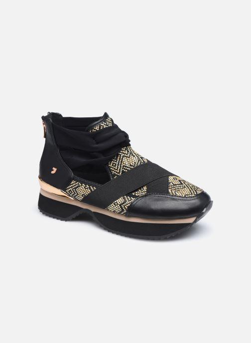 Sneaker Gioseppo Daneor schwarz detaillierte ansicht/modell