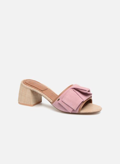 Clogs & Pantoletten Gioseppo Kelcel rosa detaillierte ansicht/modell