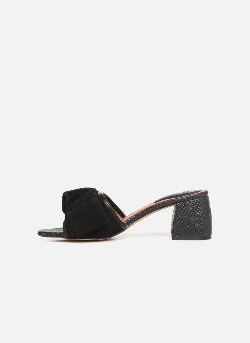 Chaussure Femme Grande Remise Gioseppo Kelcel Noir Mules et sabots 371017