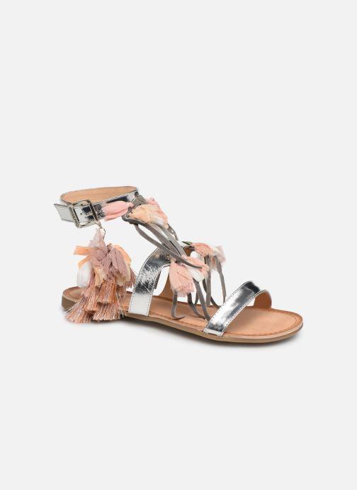 Sandaler Kvinder Banroc