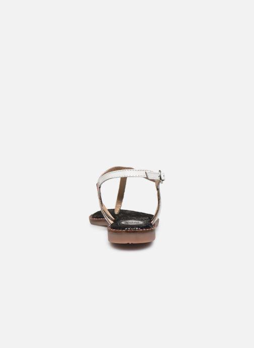 Gioseppo Iicolo (Multicolore) - Sandales et nu-pieds chez  (441186)