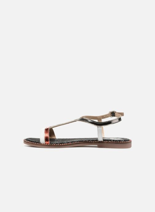 Sandales et nu-pieds Gioseppo Ozasil Multicolore vue face