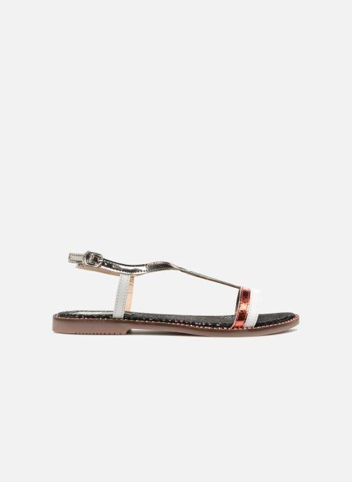Sandales et nu-pieds Gioseppo Ozasil Multicolore vue derrière