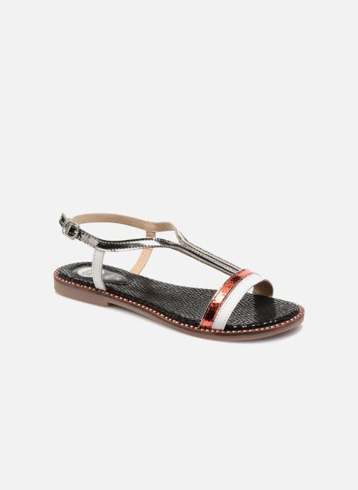 Sandales et nu-pieds Gioseppo Ozasil Multicolore vue détail/paire