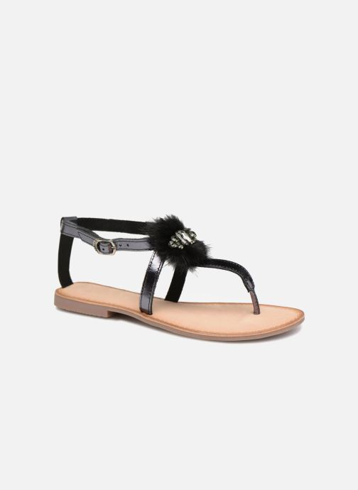 Sandali e scarpe aperte Gioseppo Hevafe Nero vedi dettaglio/paio