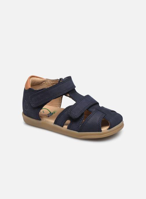 Sandales et nu-pieds Enfant Pika Scratch