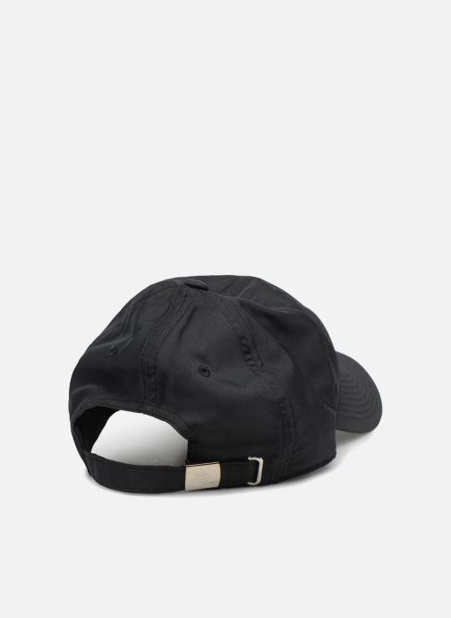 Sonstiges Nike Cap Metal Swoosh H86 schwarz schuhe getragen