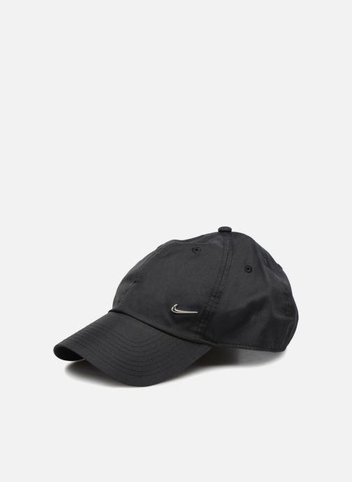 Diversos Nike Cap Metal Swoosh H86 Negro vista de detalle / par