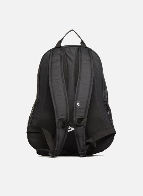 Rucksäcke Nike Nike Sportswear Hayward Futura Backpack schwarz ansicht von vorne