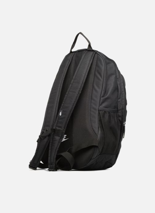 Rucksäcke Nike Nike Sportswear Hayward Futura Backpack schwarz ansicht von rechts