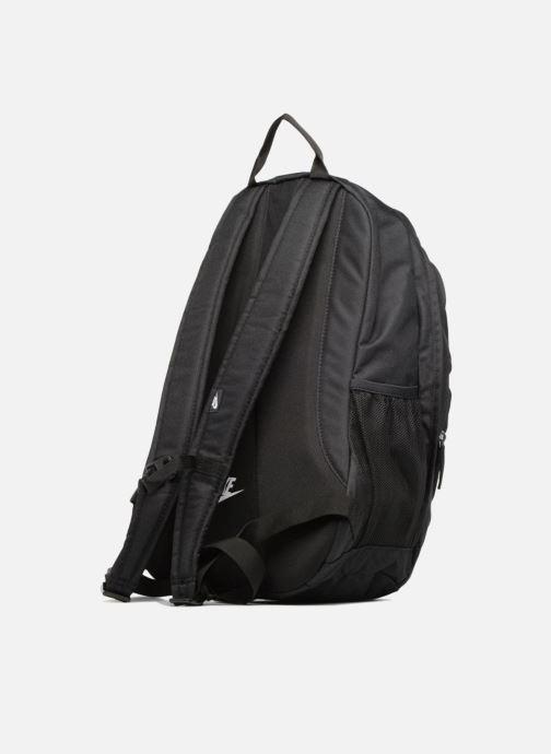 Sacs à dos Nike Nike Sportswear Hayward Futura Backpack Noir vue droite