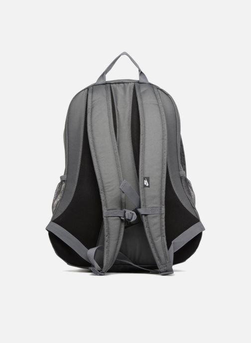 Mochilas Nike Nike Sportswear Hayward Futura Backpack Gris vista de frente