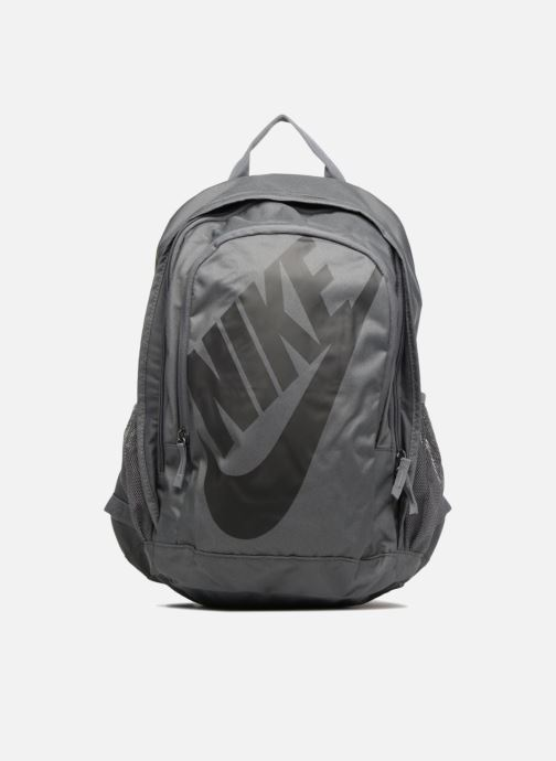 Mochilas Nike Nike Sportswear Hayward Futura Backpack Gris vista de detalle / par