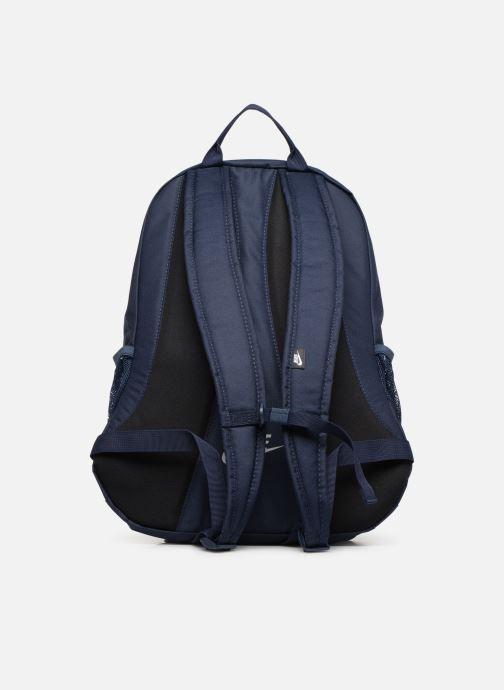 Rucksacks Nike Nike Sportswear Hayward Futura Backpack Blue front view