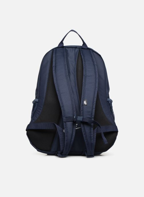 Sacs à dos Nike Nike Sportswear Hayward Futura Backpack Bleu vue face