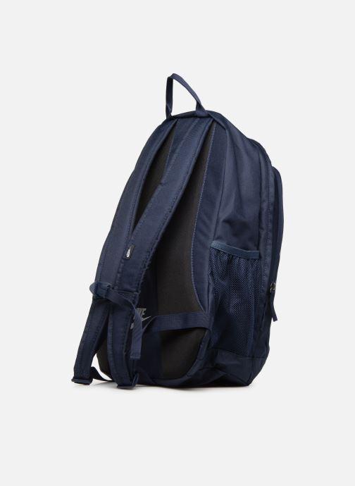 Sacs à dos Nike Nike Sportswear Hayward Futura Backpack Bleu vue droite