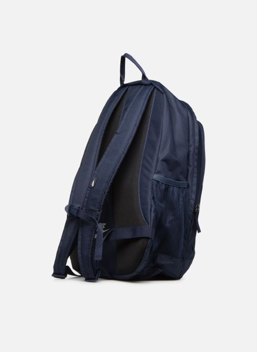 Rucksacks Nike Nike Sportswear Hayward Futura Backpack Blue view from the right