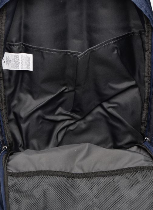 Sacs à dos Nike Nike Sportswear Hayward Futura Backpack Bleu vue derrière