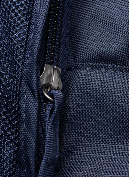 Rucksacks Nike Nike Sportswear Hayward Futura Backpack Blue view from the left