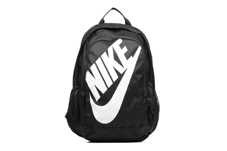 Rugzakken Nike Nike Sportswear Hayward Futura Backpack Zwart detail