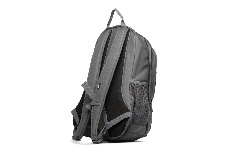Rucksäcke Nike Nike Sportswear Hayward Futura Backpack grau ansicht von rechts