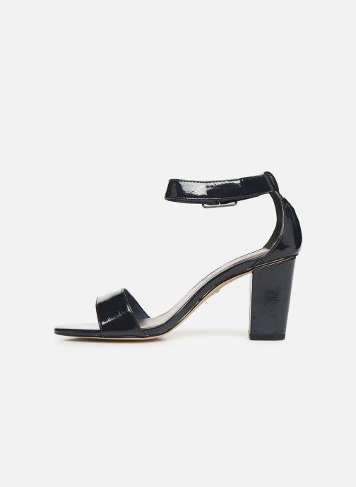 Sandales et nu-pieds Tamaris Alliaire Bleu vue face