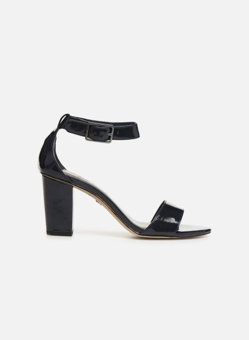 Sandales et nu-pieds Tamaris Alliaire Bleu vue derrière