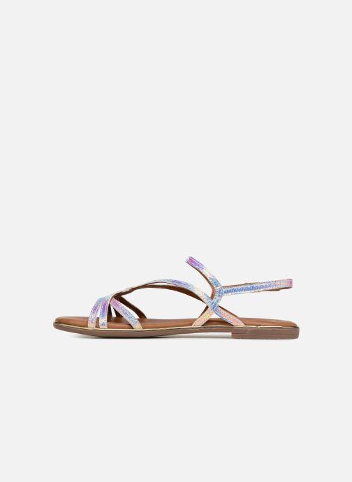Tamaris Mandragore (Multicolor) Sandals chez Sarenza (319222)