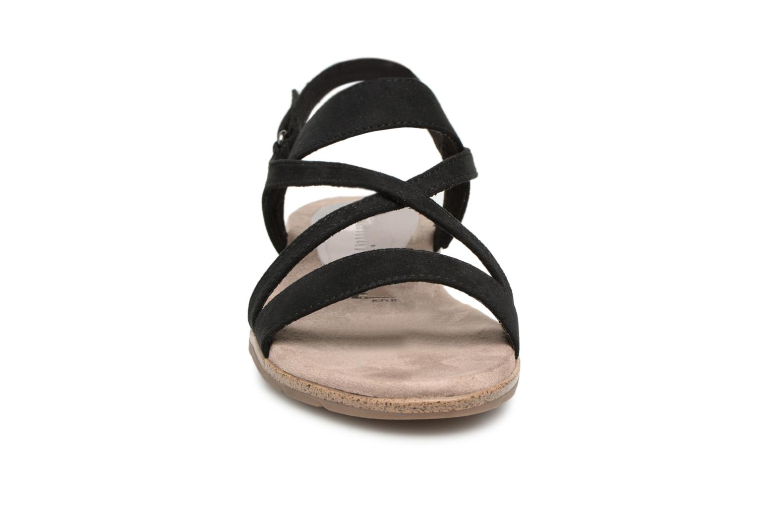 Sandalen Tamaris Aurone Zwart model