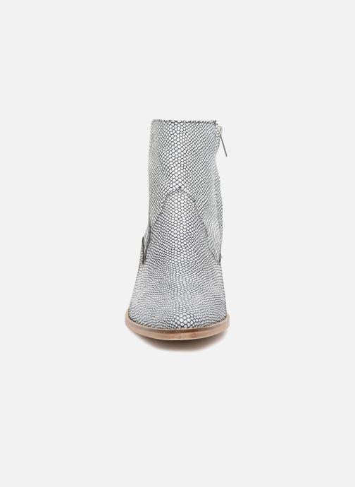 Bottines et boots Valentine Gauthier Keith Noir vue portées chaussures