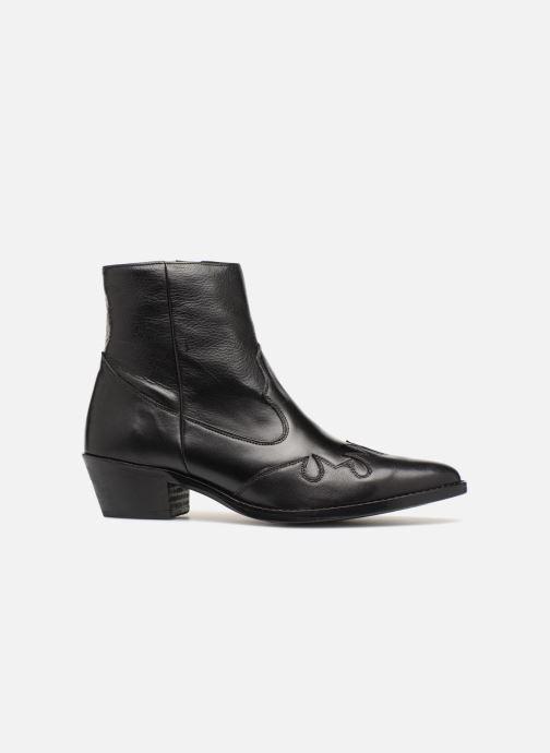 Stiefeletten & Boots Valentine Gauthier Keith schwarz ansicht von hinten
