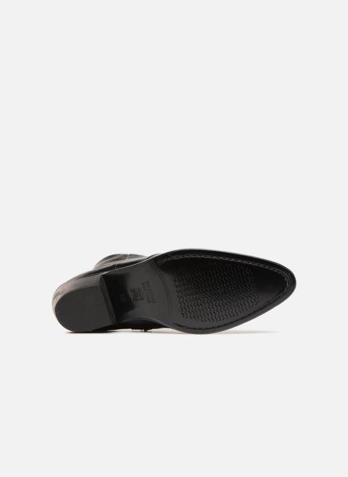 Stiefeletten & Boots Valentine Gauthier Keith schwarz ansicht von oben