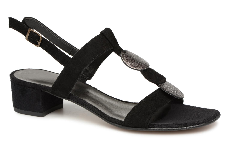 Tamaris Astraea (Noir) (Noir) (Noir) -  s et nu-pieds chez | Belle Et Charmante  90e7b1