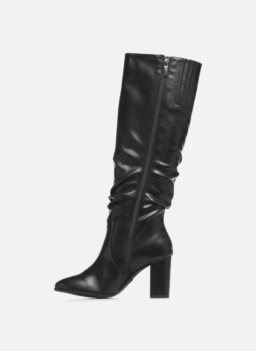 Boots & wellies Tamaris Flora Black front view