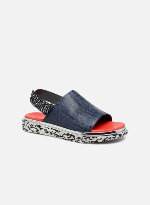 Sandali e scarpe aperte Donna Terra