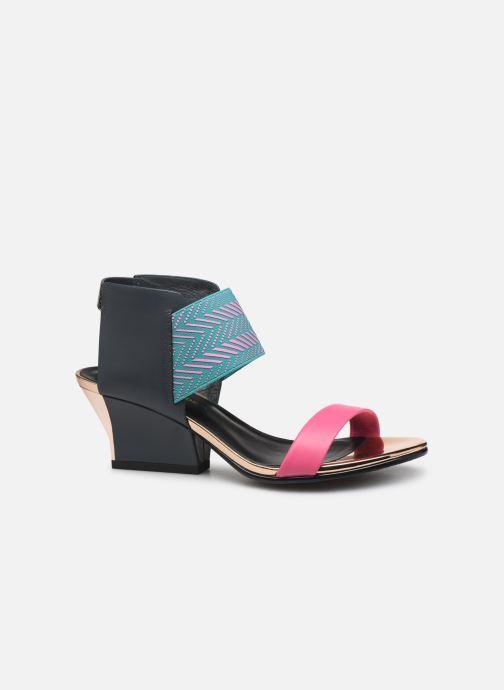 Sandali e scarpe aperte United Nude Raiko Multicolore immagine posteriore