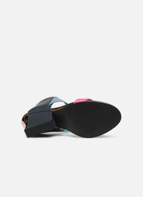 Sandali e scarpe aperte United Nude Raiko Multicolore immagine dall'alto