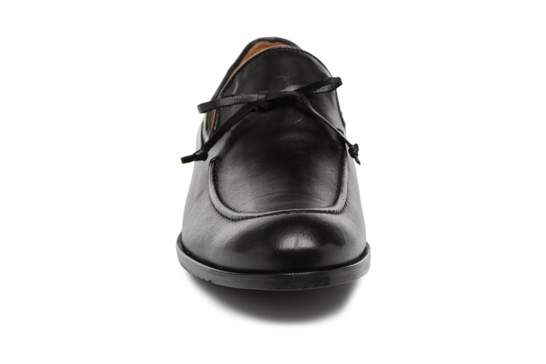 Mocassins Marvin&Co Newlace Zwart model